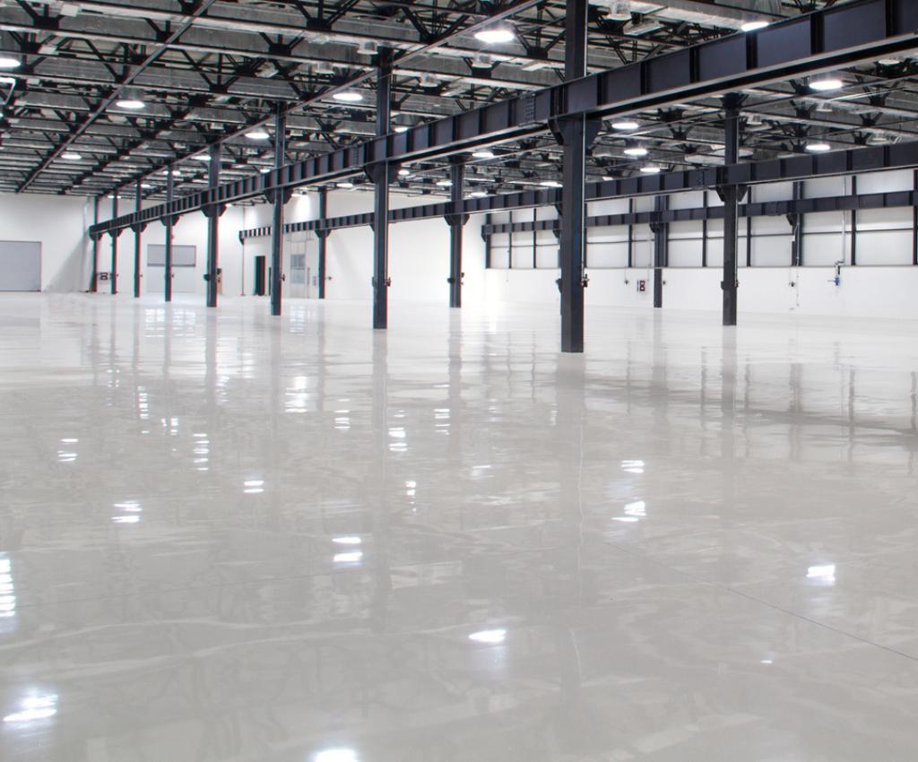 Concrete Epoxy Flooring Services | Epoxy Flooring Solutions